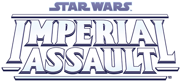Star Wars Imperial Assault Logo