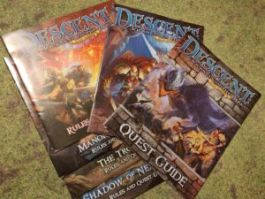 Descent books