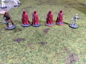 Star Wars Imperial Assault painting 08152020