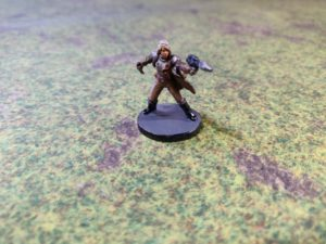 Star Wars Imperial Assault painting 08222020