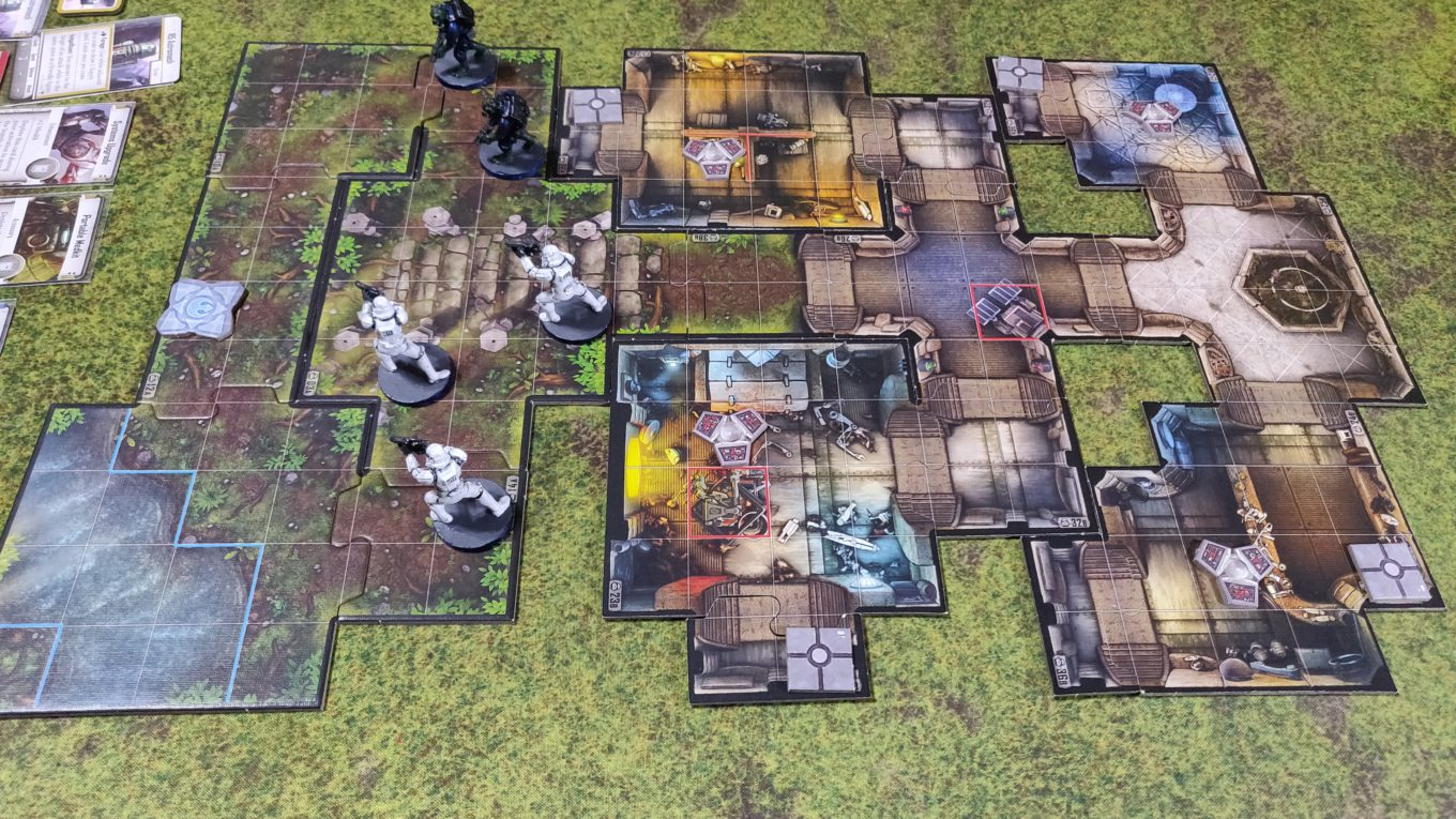 Star Wars Imperial Assault play 09132020